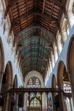 SOUTHWOLD, SUFFOLK/UK - JUNE 2 : Church of St Edmund in Southwol Stock Photography