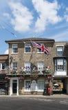 SouthwoldRathaus, Suffolk, Großbritannien lizenzfreie stockbilder