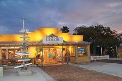 Souvenier shop in Key West Florida. Image of a souvenier shop in Key West Florida Stock Photos