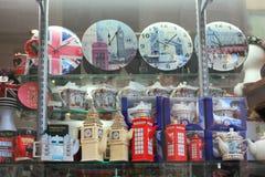souvenir Royaltyfri Fotografi