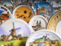 souvenir arkivfoton