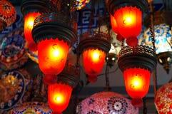Souvenir lights Royalty Free Stock Photo