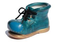 Souvenir boot Stock Image