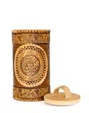 Souvenir box Stock Photography