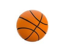 Souvenir de basket-ball Photos libres de droits