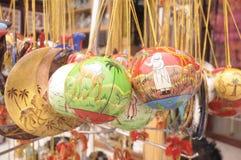 Souvenir de l'Oman Photos stock
