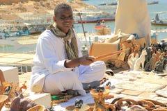 Souvenir de Nubian Photos libres de droits