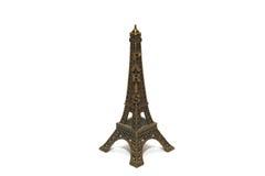 Souvenir de Tour Eiffel Photo stock