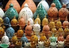 Souvenir du Moyen-Orient photos libres de droits