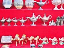 Souvenir  in Egypt Royalty Free Stock Photos