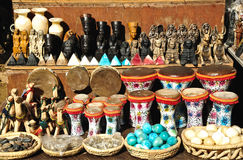 Souvenir in Egypt Royalty Free Stock Images