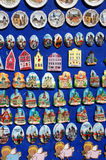 Souvenir estonia tallin Royalty Free Stock Photography