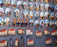 Souvenir estonia tallin Royalty Free Stock Photography
