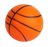 Souvenir in the form of a basketball Stock Images