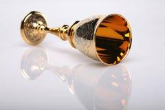 Souvenir glass Stock Images