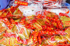 Souvenir at Hoan Kiem lake, Hanoi Royalty Free Stock Image
