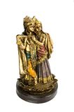 Souvenir indian  statue Royalty Free Stock Photography