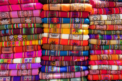 Souvenir indian traditional cover Royalty Free Stock Image