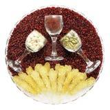 Souvenir from Iran Royalty Free Stock Photos