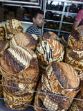 Souvenir market Stock Photo