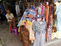 Souvenir market Stock Photography