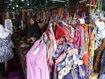 Souvenir market Stock Images