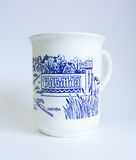 Souvenir mug Stock Photo