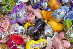Souvenir, Netherlands Stock Photography