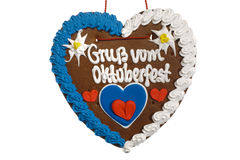 Souvenir from Oktoberfest Stock Photography