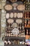 souvenir orient store Royalty Free Stock Photo