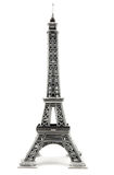 souvenir from paper Eiffel Tower Paris Stock Photography