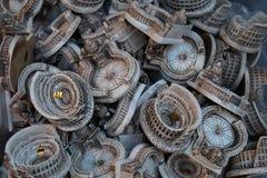 Souvenir Roma de l'Italie Photographie stock libre de droits