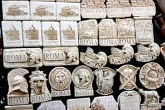Souvenir Roma Stock Image