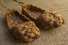 Free Souvenir Shoes Stock Photo - 68069530