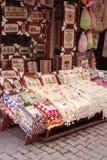 Souvenir shop Royalty Free Stock Images