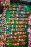 Souvenir shop in Amsterdam Royalty Free Stock Photos