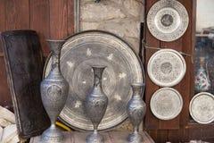 Souvenir shop Stock Image