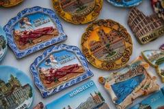 Souvenir of Sicily Royalty Free Stock Image