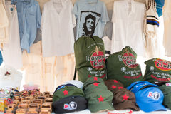Souvenir stand in Trinidad,Cuba Royalty Free Stock Photo