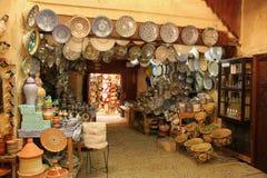 Souvenir Store Royalty Free Stock Photo