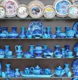 Souvenir ware Royalty Free Stock Image