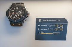 Souvenir Watch Stock Images