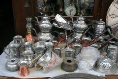 Souvenirs Stock Image