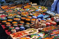 Souvenirs Stock Photos