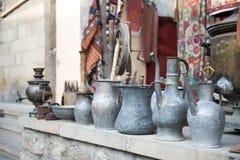 Souvenirs of Baku royalty free stock photo