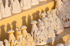 Souvenirs in Capadocia, Turkey Stock Photography