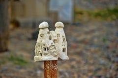 Souvenirs from Cappadocia Stock Photos