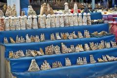 Souvenirs from Cappadocia Stock Photography