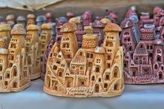 Souvenirs from Cappadocia Royalty Free Stock Image