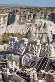 Souvenirs from Cappadocia Royalty Free Stock Photo